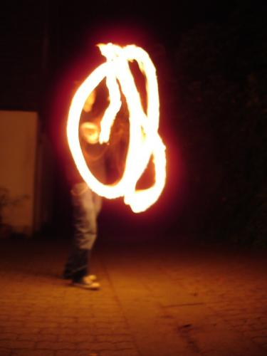 Feuerpeus
